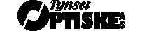Tynset Optiske Logo